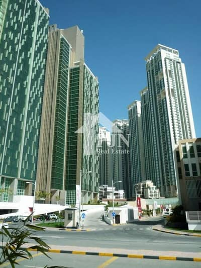 1 Bedroom Flat for Sale in Al Reem Island, Abu Dhabi - 1 Bedroom For Sale In Marina Heights 2...
