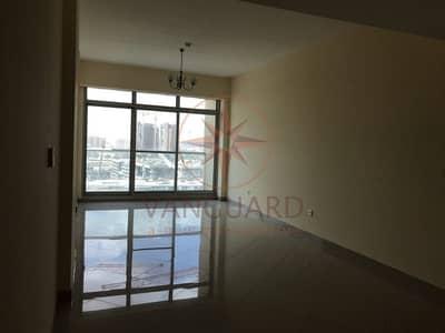 2 Bedroom Apartment for Rent in Dubai Silicon Oasis, Dubai - Chiller Free 2 BR For Rent in Le Presidium 1