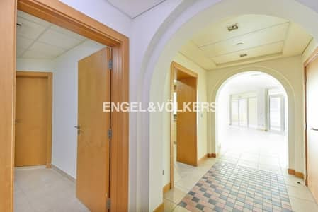 3 Bedroom Apartment for Rent in Palm Jumeirah, Dubai - Vacant|Viewing Today|Beach Club Included