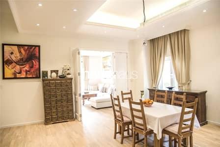 5 Bedroom Villa for Sale in The Villa, Dubai - Spacious | Upgraded A1 | 5BR Villa+Maid