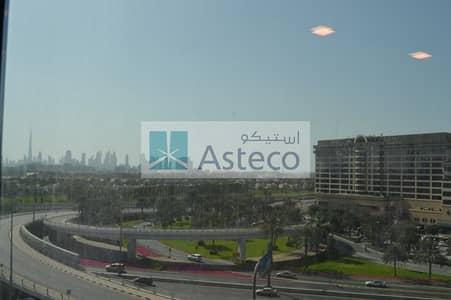 2 Bedroom Apartment for Rent in Al Garhoud, Dubai - New Elegant 2 BR Plus Laundry &Store; At Al Garhoud.