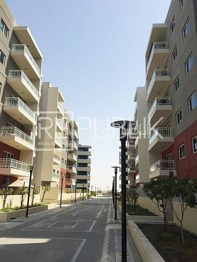 3 Bedroom Apartment for Rent in Al Reef, Abu Dhabi - Book your 3BR Apartment Now in Al Reef