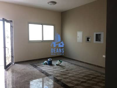 2 Bedroom Flat for Rent in Al Shamkha, Abu Dhabi - Independent 2+Maids Majlis/Mulhaq For rent in Alshamkha