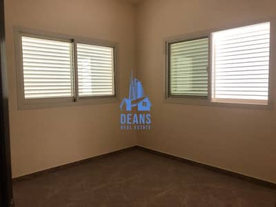 2 Bedroom Flat for Rent in Al Shamkha, Abu Dhabi - Independent 2+Maids Majlis/Mulhaq For rent in Alshamkha