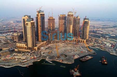 3 Bedroom Flat for Sale in Downtown Dubai, Dubai - Gorgeous 3Beds Apartment|Full Sea View|  New Downtown by EMAAR !!