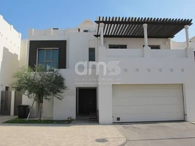 4 Bedroom Villa for Rent in Al Bateen, Abu Dhabi - Custom Designed