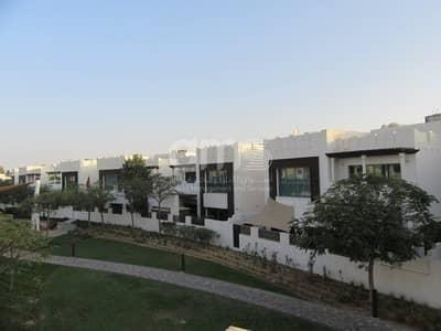 4 Bedroom Villa for Rent in Al Bateen, Abu Dhabi - Impressive 4BR Villa located in Bateen Park Compound