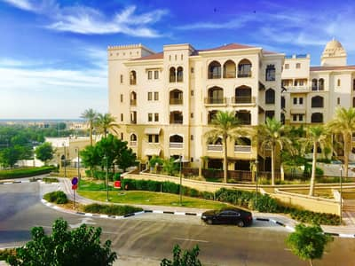 2 Bedroom Apartment for Sale in Saadiyat Island, Abu Dhabi - Luxurious Saadiyat Beach Living