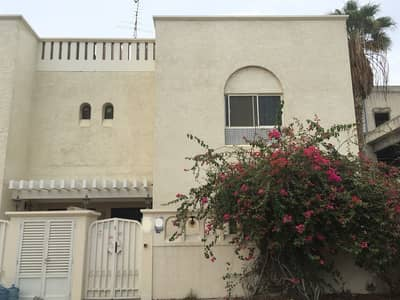 4 Bedroom Villa for Rent in Al Karamah, Abu Dhabi - Spacious 4 bed Villa available in Karama Area