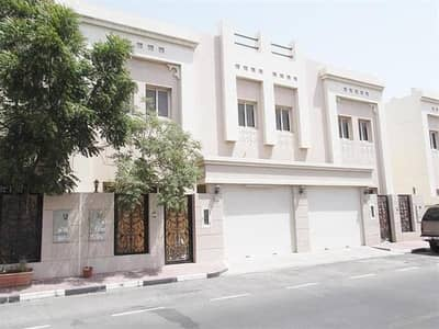 3 Bedroom Villa for Rent in Deira, Dubai - Hot Price 1 Month Free Rent ! 3 BR Maid Room Town House Available in Abu Hail Opp. Dubai Hospital