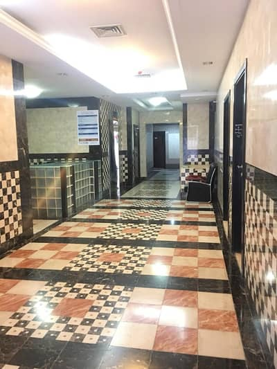 1 Bedroom Flat for Rent in Al Rawda, Ajman - LIMITED DEAL   1 MONTH  LOCAL OWNER  2 BHK FOR RENT IN AL RAWDA