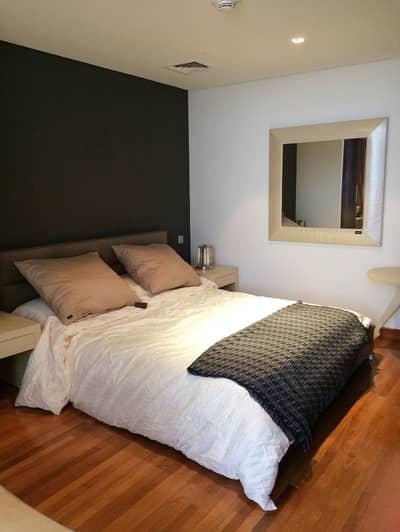 Studio for Rent in DIFC, Dubai - FENDI Furniture  | On High Floor |  Luxurious Apartment