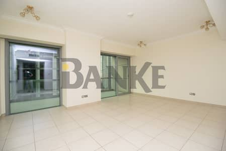 2 Bedroom Apartment for Rent in Downtown Dubai, Dubai - Best Layout |2 BR Vacant|8 BLVD WALK| Rent