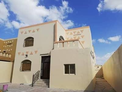5 Bedroom Villa for Rent in Al Mowaihat, Ajman - Villa For Rent