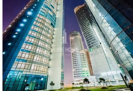 2 Bedroom Apartment for Rent in Al Reem Island, Abu Dhabi - Move In  to this  Stunning  Apartment With  Affordable Price  Now