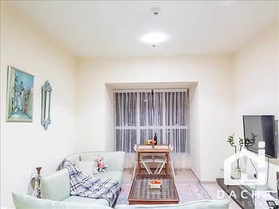 1 Bedroom Apartment for Rent in Dubai Marina, Dubai - FULLY FURNISHED 1BED APARTMENT AT ELITE