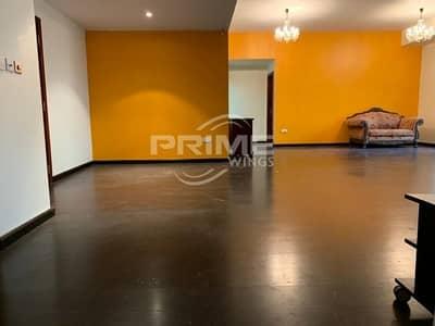 فلیٹ 4 غرفة نوم للبيع في مساكن شاطئ جميرا (JBR)، دبي - Good Price Spacious 4Bedroom Apartment  in Rimal 5