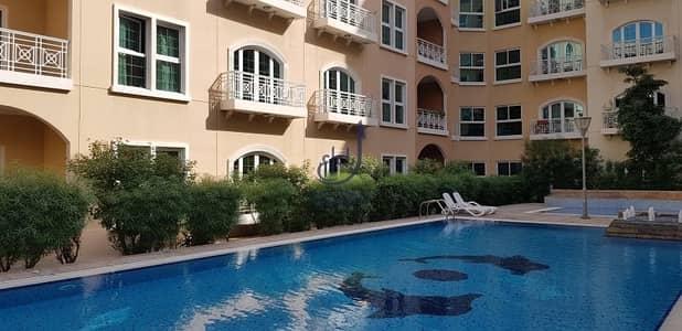 Studio for Rent in Dubai Investment Park (DIP), Dubai - EJARI FREE!! FURNISHED STUDIO  in  RITAJ A