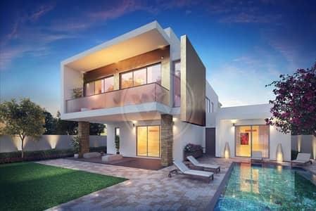 فیلا  للبيع في جزيرة ياس، أبوظبي - Live in your dream home  | Invest today