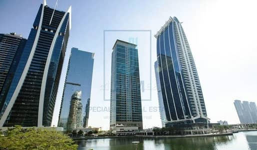 Floor for Rent in Jumeirah Lake Towers (JLT), Dubai - Great opportunity for fitted floor at Tiffany