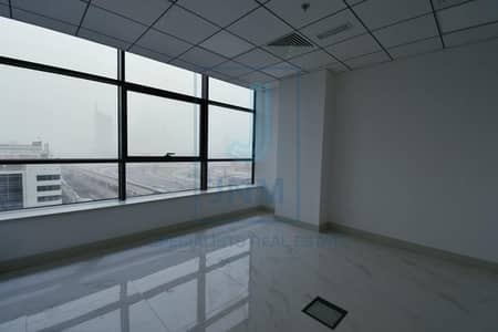 Office for Sale in The Greens, Dubai - Newest Office Space for Sale in Onyx Tower 2