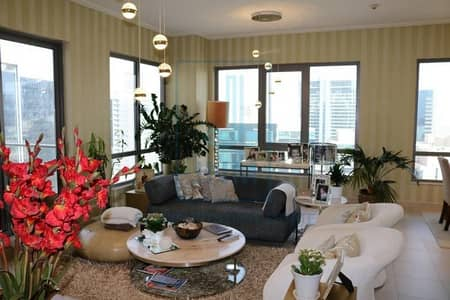 1 Bedroom Flat for Sale in Downtown Dubai, Dubai - High Floor | 03 Layout | Largest 1 Bed | Tenanted