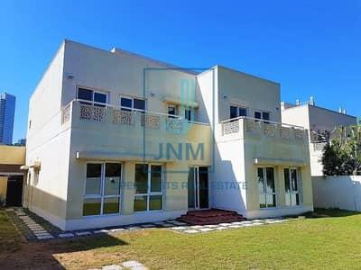5 Bedroom Villa for Sale in The Meadows, Dubai - Best Price | 5 BR Villa + Maids | Type 7