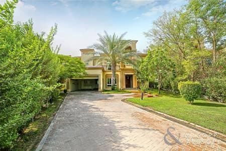 4 Bedroom Villa for Rent in Jumeirah Islands, Dubai - Renovated | Lake Views | Four Bedrooms