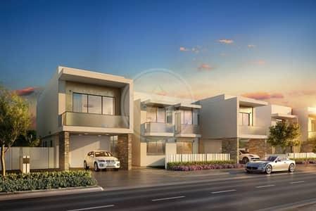 فیلا  للبيع في جزيرة ياس، أبوظبي - Own your villa | Premium location on Yas