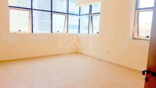 Building for Rent in Mussafah, Abu Dhabi - Staff Accomodation 7 Storey B 30x(2BR&3BR;)