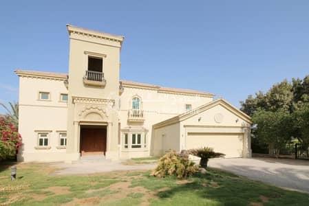 4 Bedroom Villa for Rent in Jumeirah Islands, Dubai - Splendid 4 Bedroom Villa in Cluster 10 at Jumeirah Islands