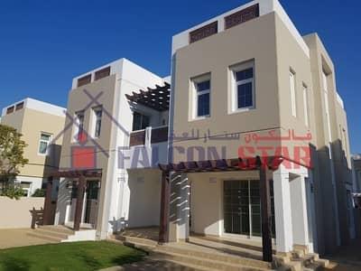 3 Bedroom Villa for Rent in Mudon, Dubai - Convenient Location ! Type A - Espresso Interior Finishing, 3 BED  Maid