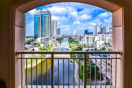 2 Bedroom Apartment for Rent in The Views, Dubai - Vacant | Stunning  Views | 2 Balconies |