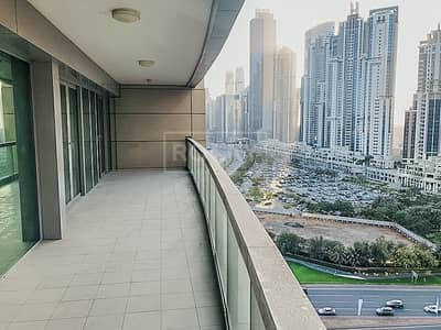2 Bedroom Apartment for Rent in Downtown Dubai, Dubai - Deal of the Day! 2-Bed in Downtown