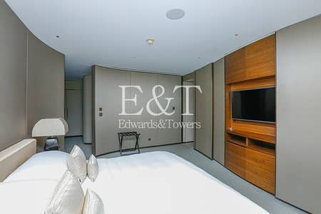 1 Bedroom Apartment for Rent in Downtown Dubai, Dubai - Motivated landlord |High Floor |Luxury |