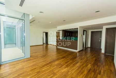 3 Bedroom Flat for Rent in DIFC, Dubai - HIGH FLOOR 3 BED APARTMENT IS VACANT NOW.