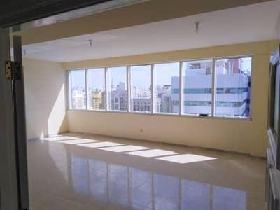 3 Bedroom Flat for Rent in Liwa Street, Abu Dhabi - Very Nice 3 Bedroom Apartment in Liwa Street