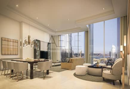 2 Bedroom Apartment for Sale in Downtown Dubai, Dubai - 75% On Post Completion Payment Plan