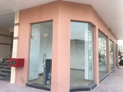 1 Bedroom Apartment for Rent in Al Rumaila, Ajman - 1 Bed room, Hall and Kitchen for rent in Ajman behind Al Hooth super Market.