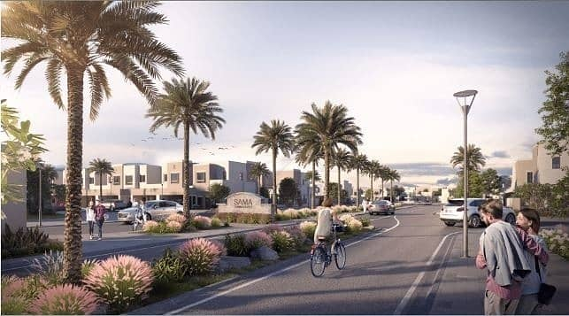 2 Limited Units Release | Starts from AED 1.2M*