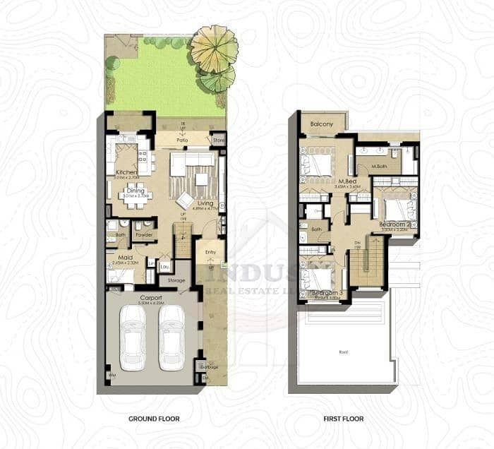 12 Limited Units Release | Starts from AED 1.2M*
