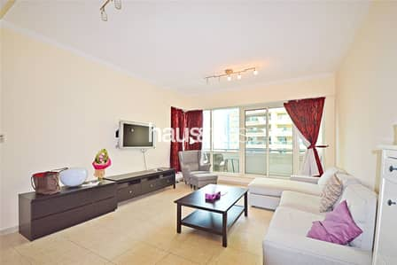1 Bedroom Flat for Sale in Dubai Marina, Dubai - Priced to sell || 1 Bedroom in Al Majara