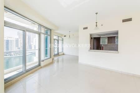 1 Bedroom Flat for Sale in Dubai Marina, Dubai - Spacious 1 Bedroom Apartment with Terrace
