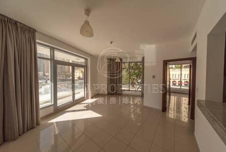 1 Bedroom Apartment for Rent in Dubai Marina, Dubai - On Marina Walk | Lake View | Near Tram Stn