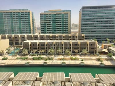 2 Bedroom Flat for Rent in Al Raha Beach, Abu Dhabi - Have the beach lifestyle for a low price