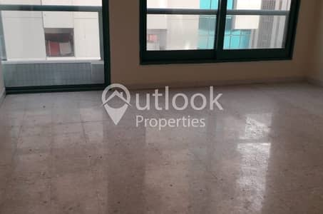 3 Bedroom Flat for Rent in Tourist Club Area (TCA), Abu Dhabi - LOWEST PRICE NOW!SPACIOUS 3BHK+BALCONY