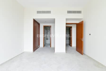 2 Bedroom Apartment for Rent in Motor City, Dubai - Huge Balcony |Garden View | Storage Room