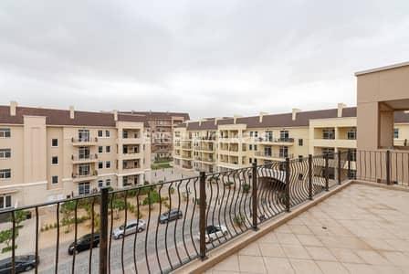2 Bedroom Apartment for Rent in Motor City, Dubai - Spacious | Garden View | Parking Storage