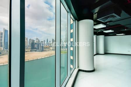 Office for Rent in Business Bay, Dubai - Hot Deal|Spacious Executive VIP Office