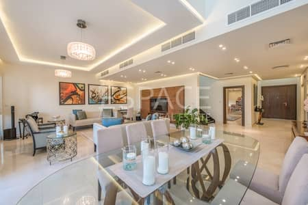 5 Bedroom Villa for Sale in Arabian Ranches, Dubai - Must See- Show Home Finishing - Upgraded